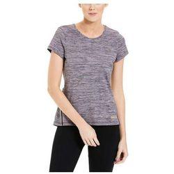 koszulka BENCH - Mesh Panel Tee Smoky Grape Marl (MA1032) rozmiar: S