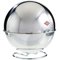 Wesco Superball chlebak/pojemnik stalowy 26 cm