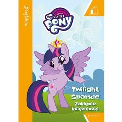 #Czytelnia. Zaklęcie Księżniczki. My Little Pony. Poziom 1 Praca zbiorowa (opr. broszurowa)