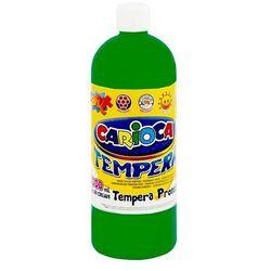 Farba Carioca tempera zielona 1000ml (ko03/12)