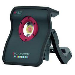 Scangrip MultiMatch 8 - Akumulatorowa lampa o 5 barwach światła - 3 LATA GWARANCJI*
