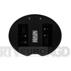 Newell Ładowarka dwukanałowa SDC-USB do akumulatorów LP-E17