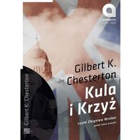 Audiobooki, Kula i krzyż. Książka audio CD MP3