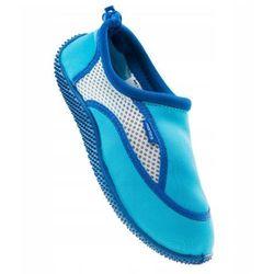 Buty do wody Martes Redeo Wo's jasno-niebiesko-białe
