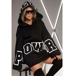 Bluza damska POWER