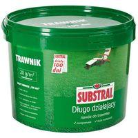 Odżywki i nawozy, Nawóz do trawników Substral 100 dni 10 kg