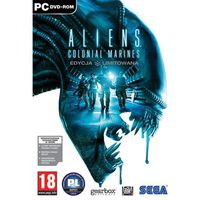 Gry PC, Aliens Colonial Marines (PC)