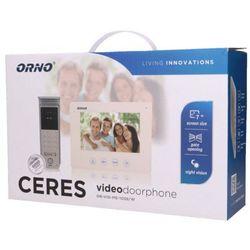 """Zestaw wideodomofonowy CERES 7"""""""