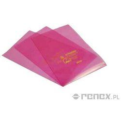 Torebki rozpraszające ESD - 350x450 mm (10 paczek, 100 szt. w każdej)