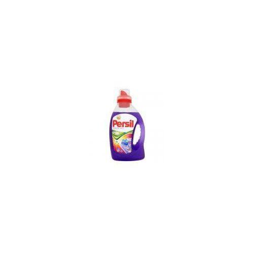 Płyny do prania, PERSIL 1,46l Expert Color Płyn do prania tkanin kolorowych lawendowy (20 prań)