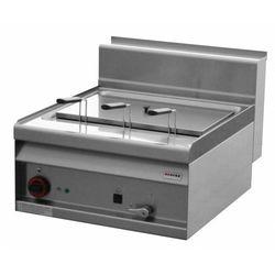 Urządzenie do gotowania makaronu | 3 kosze | 25L | 6000W | 600x700x(H)290mm