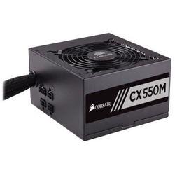 Zasilacz CORSAIR CX550M 550W (CP-9020102-EU) DARMOWY TRANSPORT