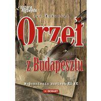 E-booki, Orzeł z Budapesztu