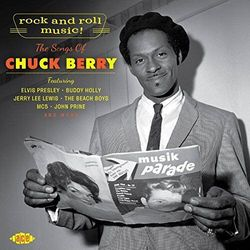 Chuck.=Trib= Berry - Rock And Roll Music -..