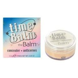 TheBalm TimeBalm korektor 7,5 g dla kobiet Medium