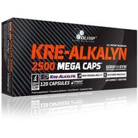 Kreatyny, Kre-Alkalyn 2500 Mega Caps® 120kaps - 120kaps