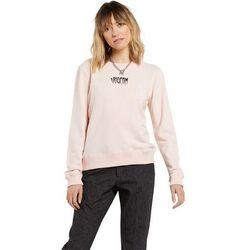 bluza VOLCOM - Sound Check Fleece Hazey Pink (HZP) rozmiar: S
