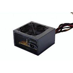 Gembird Zasilacz BlackBoxPower 600W/PFC/12cm/ATX/BTX