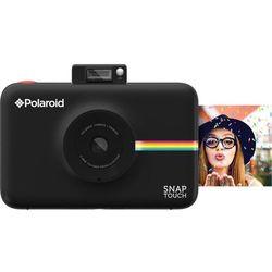 POLAROID aparat do zdjęć natychmiastowych Snap Touch Instant Digital, czarny