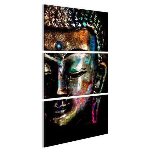 Obrazy, Obraz - Spokojny Budda