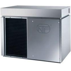 Łuskarka do lodu 1500 kg/24 h, chłodzona wodą, 4,6 kW, 1107x700x880 mm | NTF, SM 1750 W