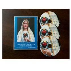 Do kapłanów, umiłowanych synów Matki Bożej - 3 CD Mp3 (audiobook)
