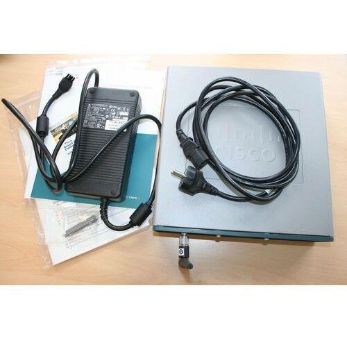 Pozostały sprzęt sieciowy, UC520W-8U-2BRI-K9 8U CME Base CUE and Phone FL w/2BRI 1VIC WIFI