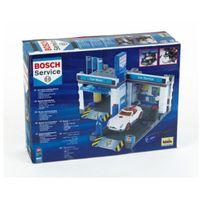 Warsztaty dla dzieci, KLEIN Bosch Warsztat samochodowy z myjnią 8647