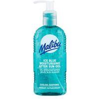 Kosmetyki po opalaniu, Malibu After Sun Ice Blue preparaty po opalaniu 200 ml unisex