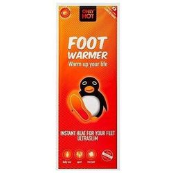 Only hot ogrzewacze do stóp foot warmer