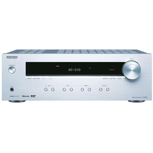 Amplitunery, Amplituner ONKYO TX-8220S Srebrny