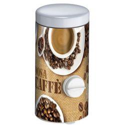 Meliconi Coffe Time Dozownik do kawy (37000524702BA) Darmowy odbiór w 22 miastach!