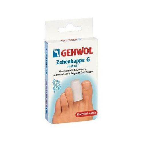 Stabilizatory i usztywniacze, GEHWOL Nakładka do palców stopy - mini