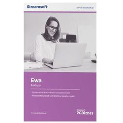 Streamsoft PCBIZNES EWA Faktury bez magazynu