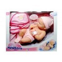 Pozostałe zabawki, Bobas Newborn