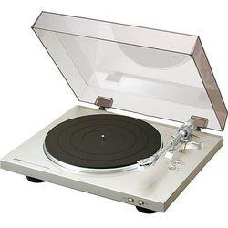Gramofon DENON DP-300F Premium Srebrny