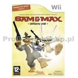 Sam & Max: Sezon 1 (Wii)