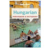 Przewodniki turystyczne, W?gry rozm?wki Lonely Planet Hungarian Phrasebook - b?yskawiczna wysy?ka! (opr. miękka)
