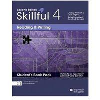 Książki do nauki języka, Skillful 2nd ed.4 Reading & Writing SB MACMILLAN - Lindsay Warwick, Louis Rogers (opr. broszurowa)