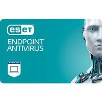 Oprogramowanie antywirusowe, ESET Endpoint Antivirus Client 10U Serial - Nowa 24M