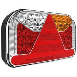 Fristom Tylna lampa LED z 5-pinowym złączem, lewa, V10C4-501B5 Darmowa wysyłka i zwroty
