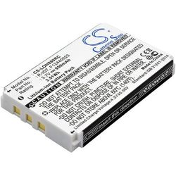 Logitech Harmony 880 / 190304-200 950mAh 3.52Wh Li-Ion 3.7V (Cameron Sino)