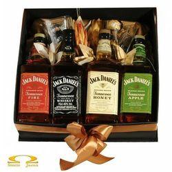 Pudełko Prezentowe Czterej Panowie z Tennessee