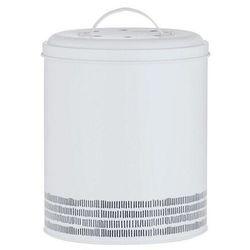 Typhoon - Monochrome - kompostownik, biały - biały