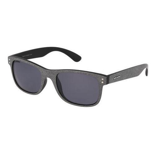 Okulary przeciwsłoneczne, Solano SS 20472 D