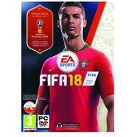 Gry PC, FIFA 18