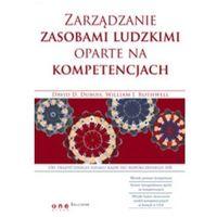 Biblioteka biznesu, Zarządzanie zasobami ludzkimi oparte na... (opr. broszurowa)