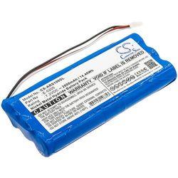 Aaronia Spectran Handheld Spectrum / E-0205 2000mAh 14.40Wh Ni-MH 7.2V (Cameron Sino)