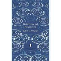Książki do nauki języka, Brideshead Revisited - Waugh Evelyn - książka (opr. miękka)