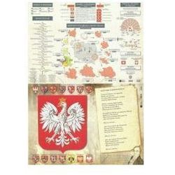 Podkładka na biurko. Historia i WOS (10szt)